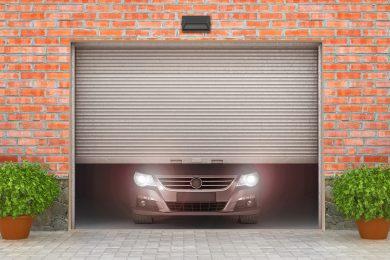 Otomatik Garaj Kapısı Tamiri