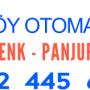 Bakırköy Otomatik Kepenk Panjur
